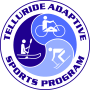 Telluride Adaptive Sports Program Logo